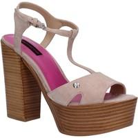 Topánky Ženy Sandále Fornarina PE17KY1012S067 Ružová