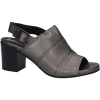 Topánky Ženy Sandále Marco Ferretti 660186 Šedá