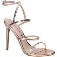 Topánky Ženy Sandále Fornarina PE17IN1094Q069 Ružová