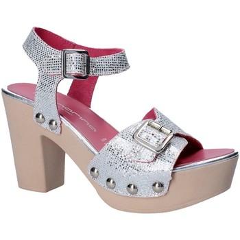 Topánky Ženy Sandále Fornarina PE17MI1022G090 Šedá