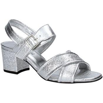 Topánky Ženy Sandále Keys 5717 Šedá