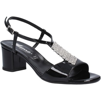 Topánky Ženy Sandále Susimoda 2686 čierna