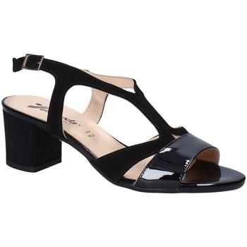 Topánky Ženy Sandále Susimoda 2786 čierna