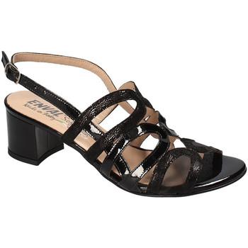 Topánky Ženy Sandále Enval 3298300 čierna