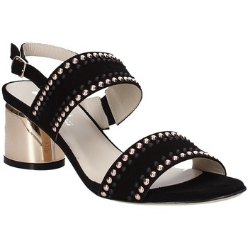 Topánky Ženy Sandále Melluso S553M čierna