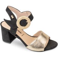 Topánky Ženy Sandále Valleverde 28251 Zlato