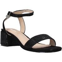 Topánky Ženy Sandále Gold&gold A20 GD188 čierna