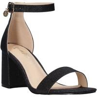 Topánky Ženy Sandále Gold&gold A20 GD189 čierna