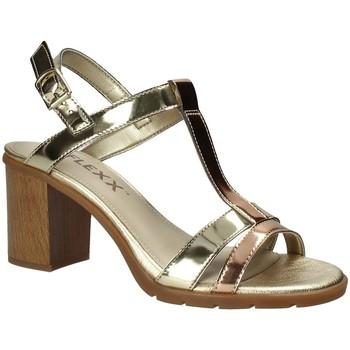 Topánky Ženy Sandále The Flexx D6015_08 Ostatné