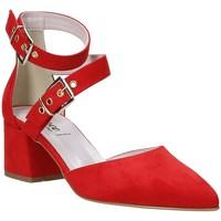 Topánky Ženy Lodičky Grace Shoes 774004 Červená
