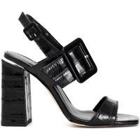 Topánky Ženy Sandále Café Noir LE126 čierna
