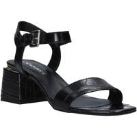 Topánky Ženy Sandále Café Noir LF121 čierna