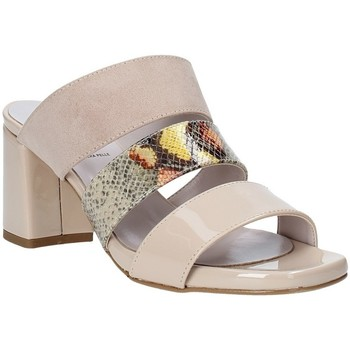 Topánky Ženy Šľapky Grace Shoes 116003 Béžová