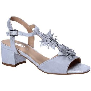 Topánky Ženy Sandále IgI&CO 1180 Šedá