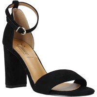 Topánky Ženy Sandále Grace Shoes 934G003 čierna