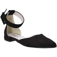 Topánky Ženy Sandále Grace Shoes 977003 čierna