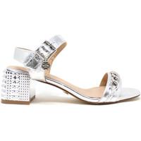 Topánky Ženy Sandále Gold&gold A19 GJ143 Striebro