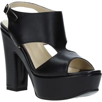 Topánky Ženy Sandále Grace Shoes TQ 102 čierna