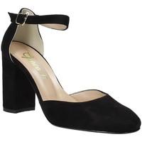 Topánky Ženy Sandále Grace Shoes 949002 čierna