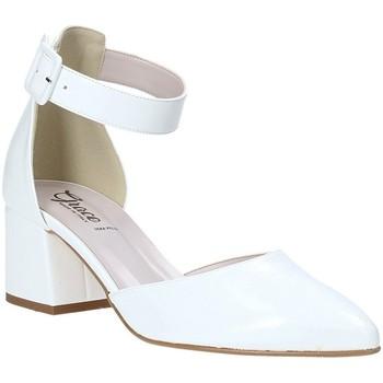 Topánky Ženy Sandále Grace Shoes 774005 Biely