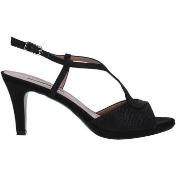 Topánky Ženy Sandále Louis Michel 5016 čierna