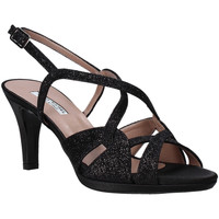 Topánky Ženy Sandále Louis Michel 3054 čierna