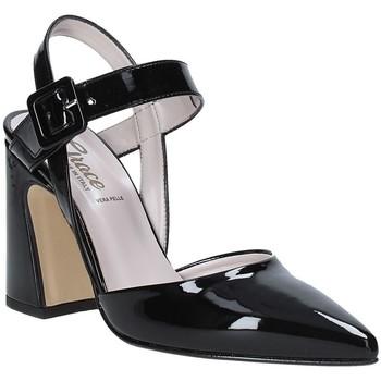 Topánky Ženy Sandále Grace Shoes 962G006 čierna