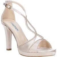 Topánky Ženy Sandále Louis Michel 5010 Ružová