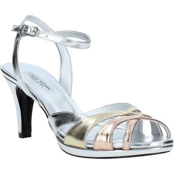 Topánky Ženy Sandále Louis Michel 4017 Šedá