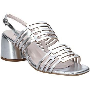 Topánky Ženy Sandále Grace Shoes 123001 Striebro