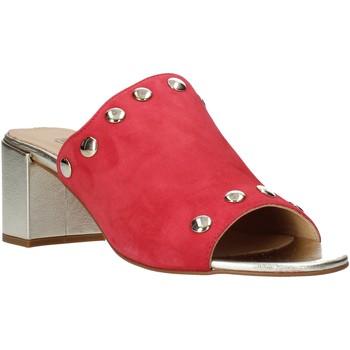 Topánky Ženy Šľapky IgI&CO 5190622 Červená