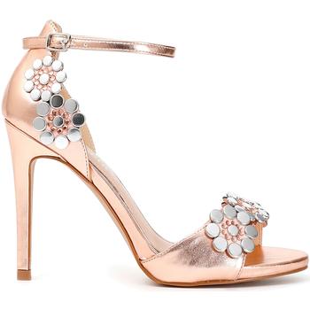 Topánky Ženy Sandále Café Noir MC905 Ružová