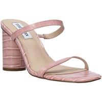 Topánky Ženy Sandále Steve Madden SMSKATO-PNKC Ružová