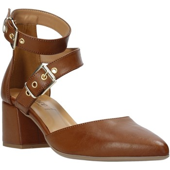 Topánky Ženy Sandále Grace Shoes 774004 Hnedá