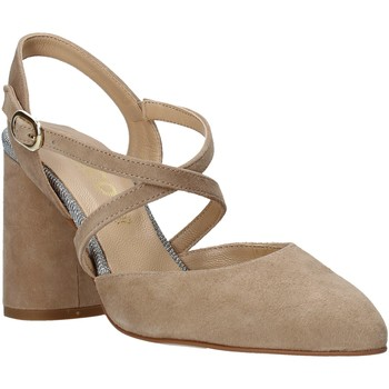 Topánky Ženy Sandále IgI&CO 5187633 Béžová
