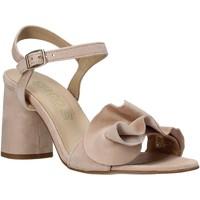 Topánky Ženy Sandále IgI&CO 5192522 Béžová