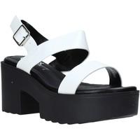 Topánky Ženy Sandále Onyx S20-SOX761 Biely