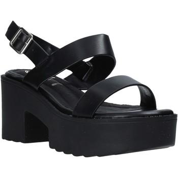 Topánky Ženy Sandále Onyx S20-SOX761 čierna