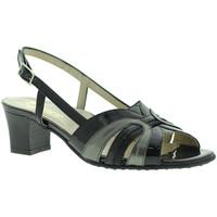 Topánky Ženy Sandále Grace Shoes E5080T čierna