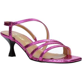 Topánky Ženy Sandále Grace Shoes 855K029 Ružová