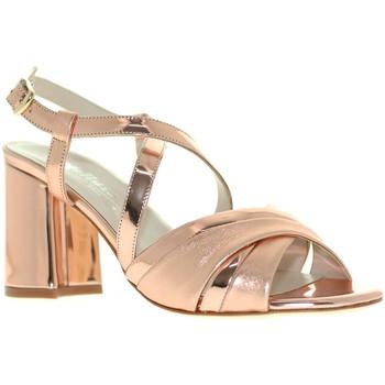 Topánky Ženy Sandále Melluso S529 Ružová