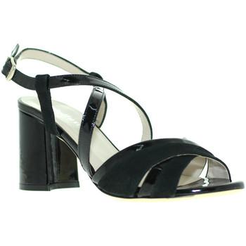 Topánky Ženy Sandále Melluso S529 čierna