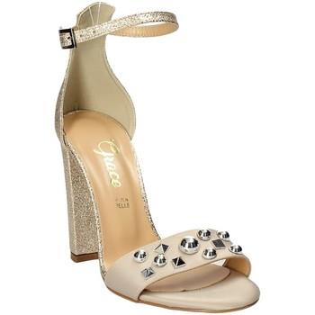 Topánky Ženy Sandále Grace Shoes 1467 Ružová