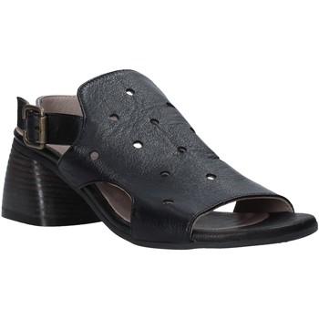 Topánky Ženy Sandále Bueno Shoes 9L3902 čierna