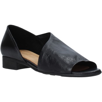 Topánky Ženy Sandále Bueno Shoes N5112 čierna