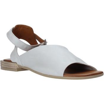 Topánky Ženy Sandále Bueno Shoes Q5602 Šedá