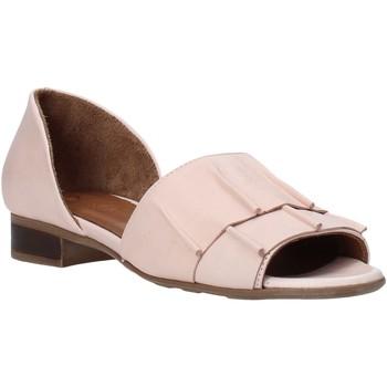 Topánky Ženy Sandále Bueno Shoes N5100 Ružová