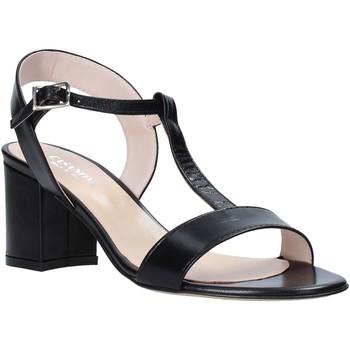 Topánky Ženy Sandále Casanova LING čierna