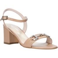 Topánky Ženy Sandále Casanova LUNT Ružová