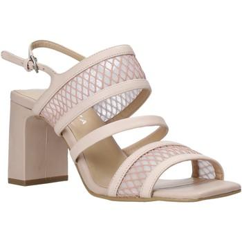 Topánky Ženy Sandále Apepazza S0MONDRIAN10/NET Ružová